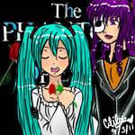 Vocaloid Phantom of the Opera
