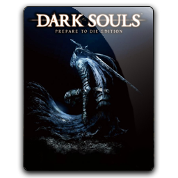 Dark Souls Prepare to Die Edition Icon by Joshemoore