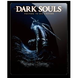 Dark Souls Prepare to Die Edition Icon by Joshemoore