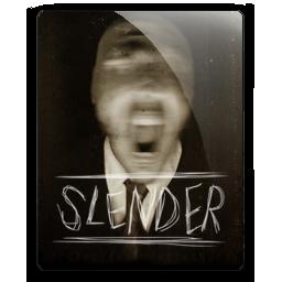 Slender Man Icon 2 Scary By Joshemoore On Deviantart