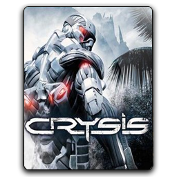 Crysis Icon By Joshemoore On Deviantart