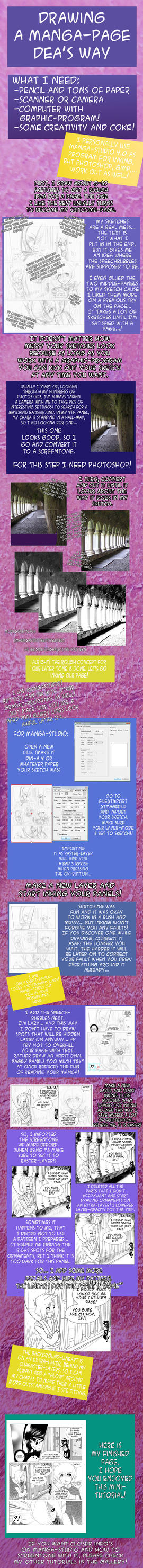 Manga-pages-wanna-be-tutorial by Dea-89