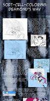 Manga-Shading-Tutorial