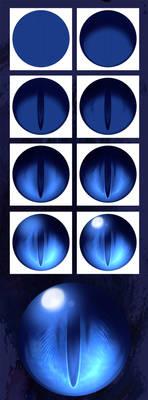 Step by Step Dragon Eye Orb