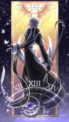 Death Tarot .:. Sandro