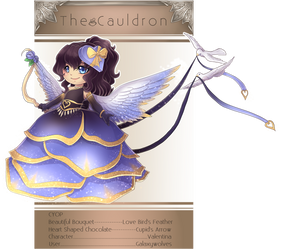 [The Cauldron] ValentinesCYOP .:. Stage 1