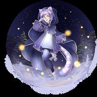 [The Cauldron] SSR Winter Special- Bianca