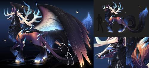 Farodan .:. Beast Form