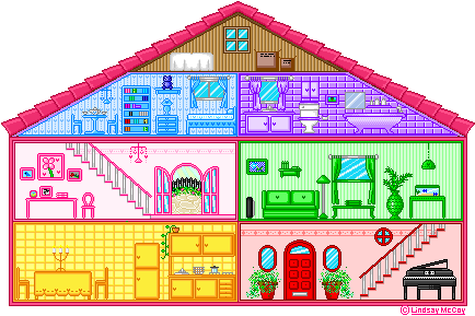 Pixel Art Podborka Raznyh Avtorov 9 Yottewani