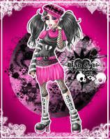 Punk Ilu by Annortha