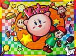 Kirby 64 Rainbow Explosion