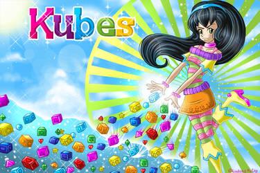 Kubes by Annortha