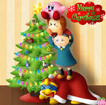 A Very Kirby Christmas by Annortha