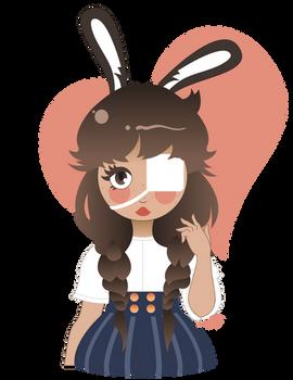 Elivine Bunny Sweetie