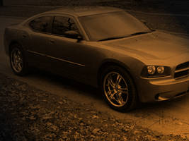 2007 Dodge Charger by phillip0159