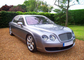 Bently by phillip0159