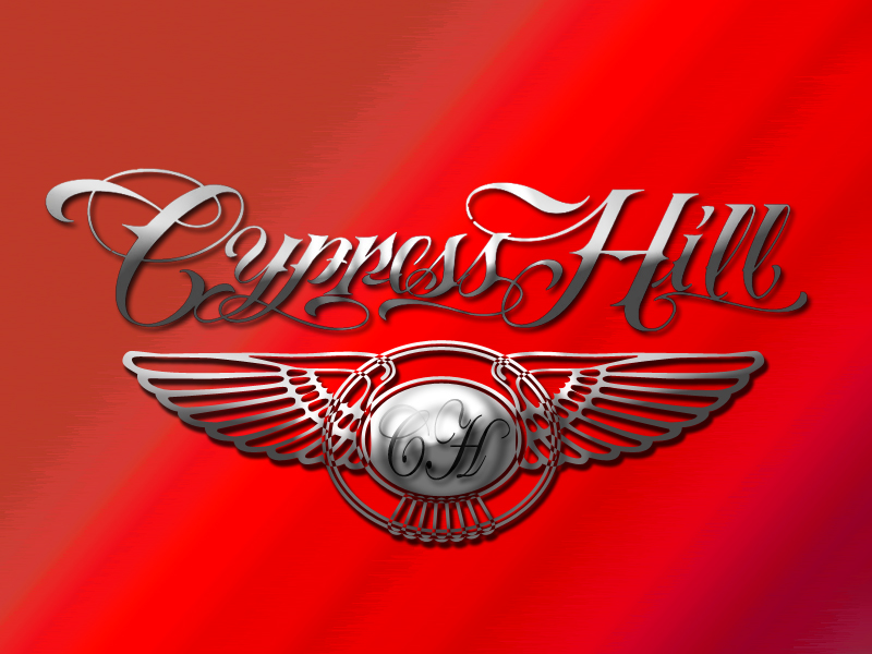 Cypress Hill Wallpaper by phillip0159