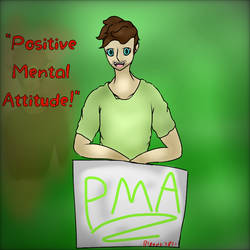 PMA!!! by Bloody7851