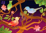 Oriental Birds PRINTFINAL