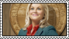 ParksnRec: Lesley Knope by alex-heberling