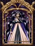 Queen of the Dead Moon