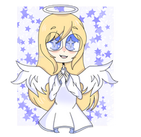 Katharina Raffle Prize by DreamyQueen55