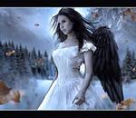 Blue Angel by jessicarocks0
