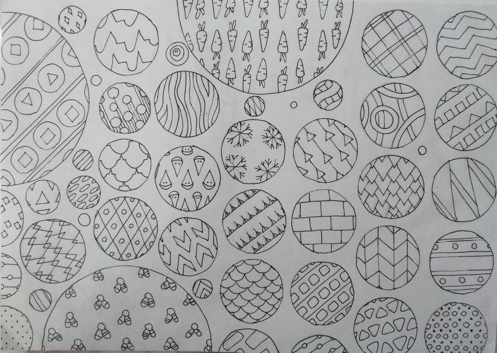 Patterns by Rivulin