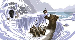 Bear Hunters