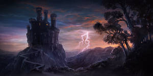 The Castle of Storm