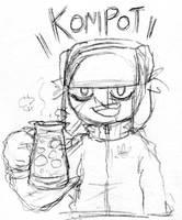 Kompot by 95658756