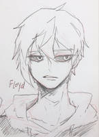 Floyd by 95658756