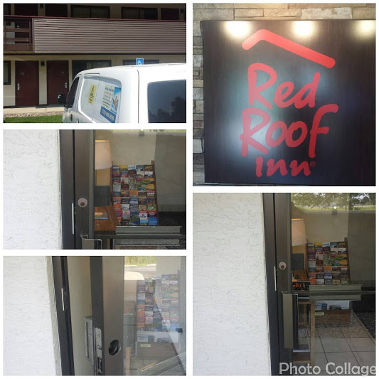 Red Roof Inn Lockout By Locksmith Amherst Ny