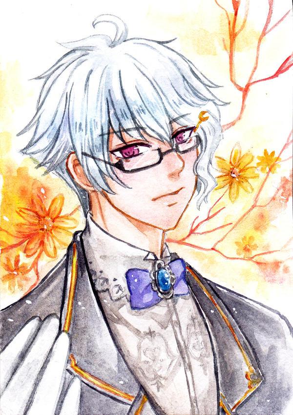 OL : Com : The Butler by JBeanSV