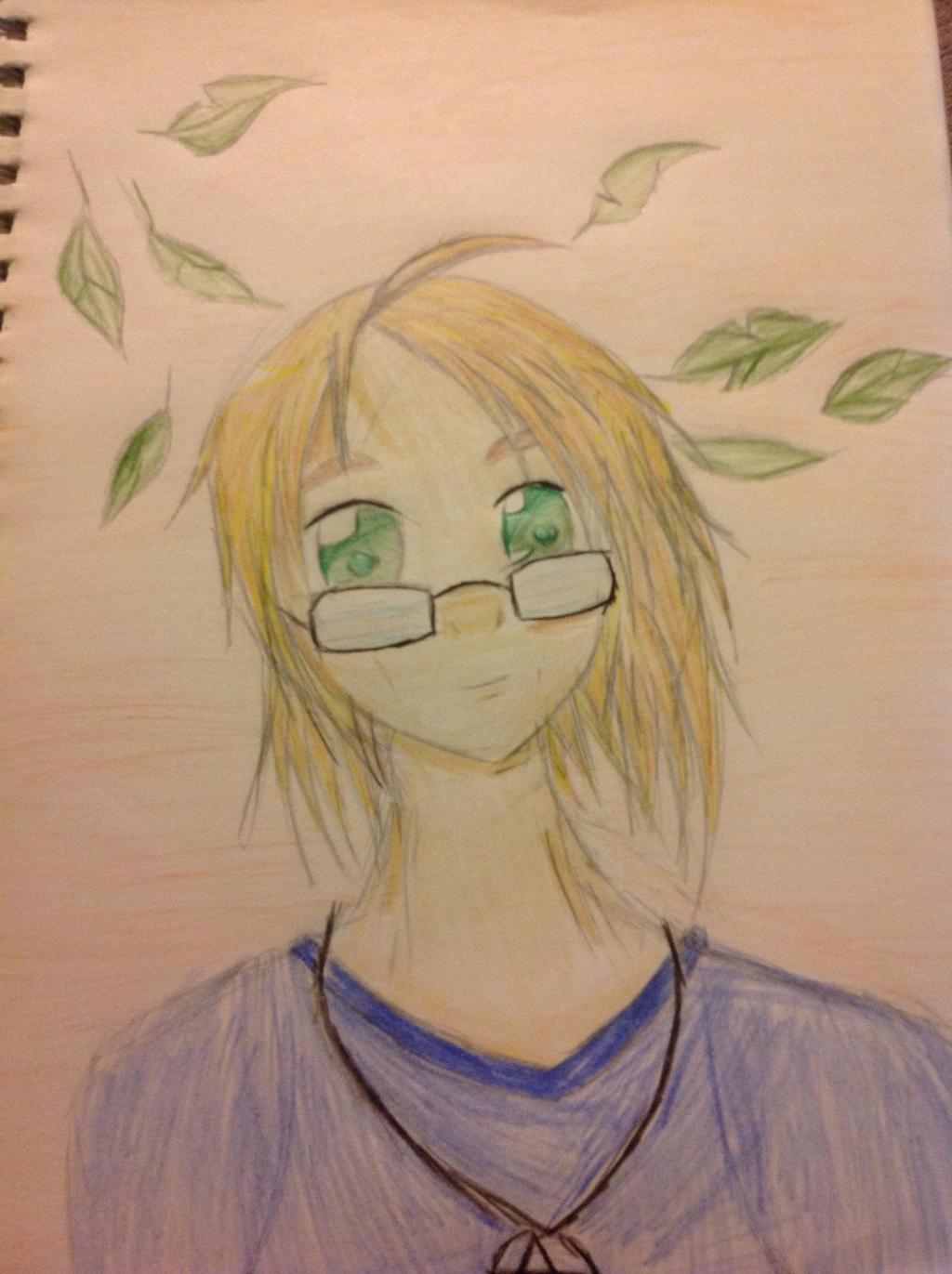 Saecasm101's Profile Picture