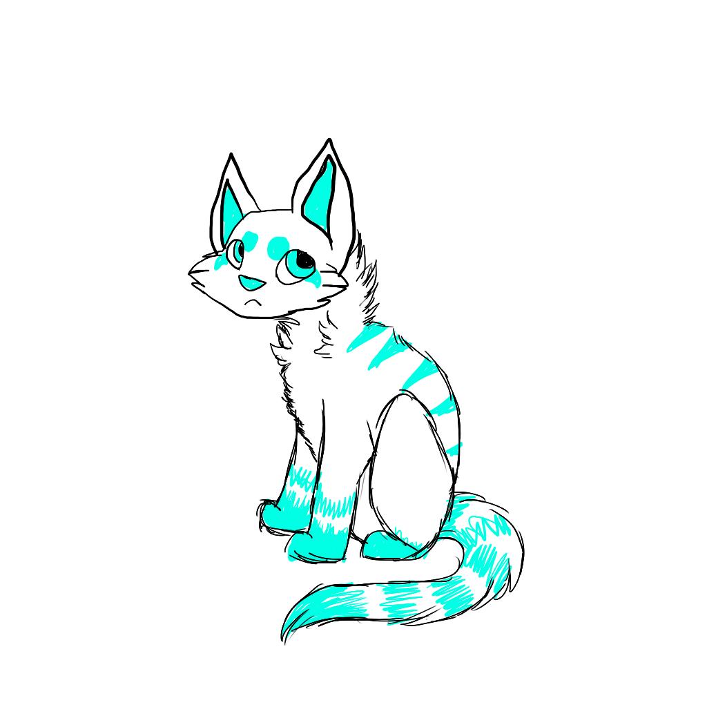 cat dew claw