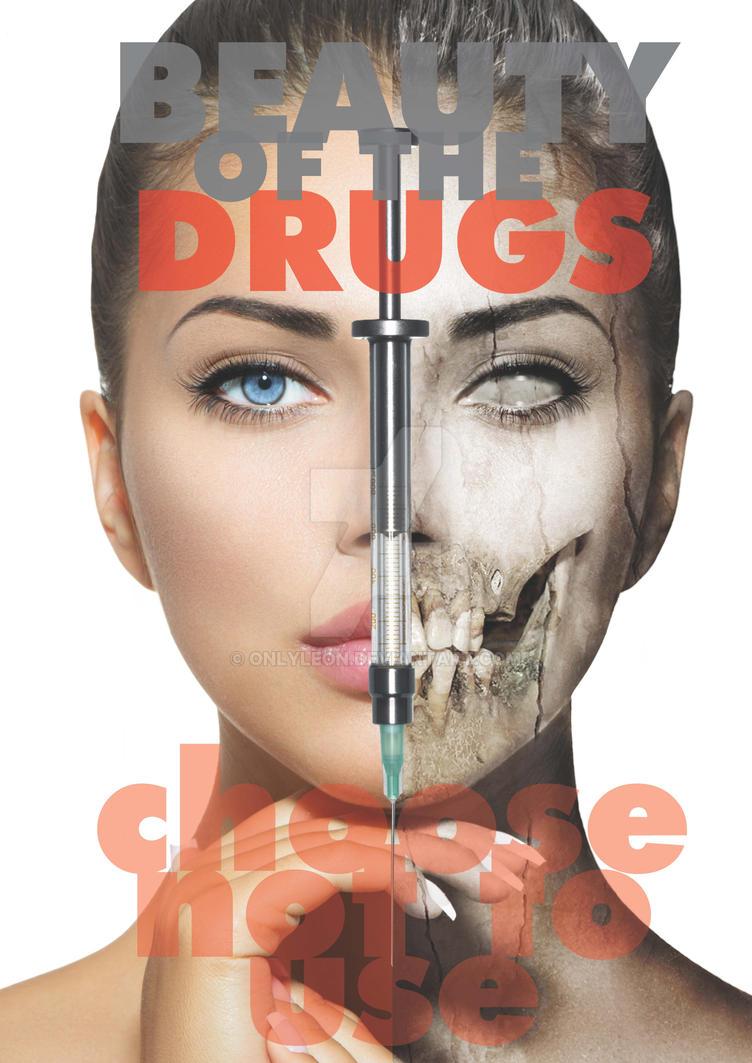 Косметика drugs