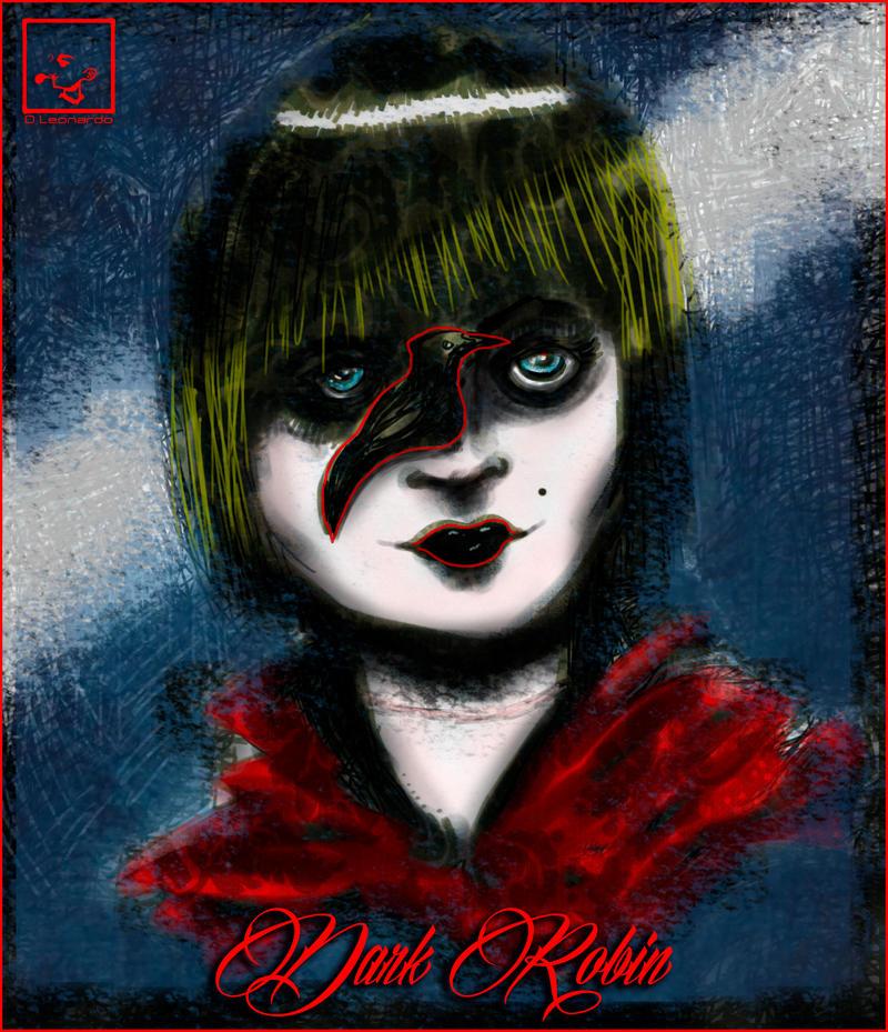 Dark Pupil by papapiolo