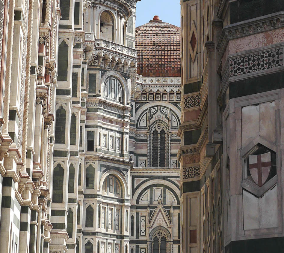 Firenze by Mavricot