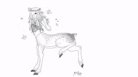 Request for @DesireeLight in Art Amino