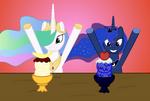 Ice cream yay!