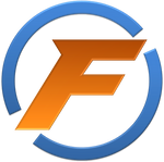 The Freedom Fighters - F logo 2