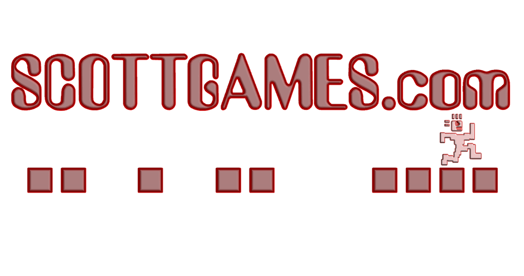 Fan Logo - Scott Games (FNAF: The Final Chapter) by MechaAshura20
