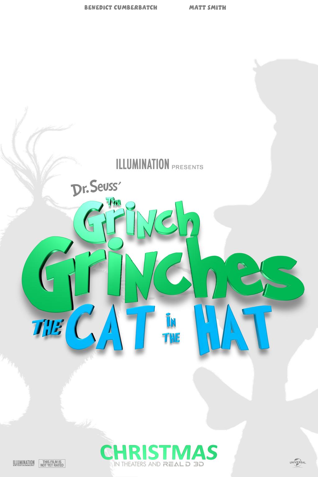 It Cat In Hat Trailer