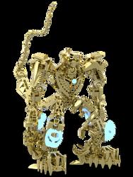 Dark709 ZERO: Bionicle Revolution - unknown