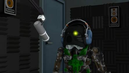 Dark709 Remake (SFM) - voice acting?