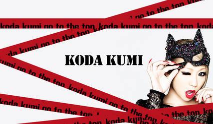 Koda Kumi Go to the Top