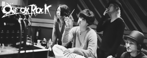 ONE OK ROCK The Same As Signature by ichigo-ringo