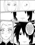 Sasuke's Proposal Part 2
