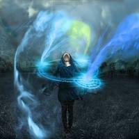 Sky Is Mine by PurpleScissors